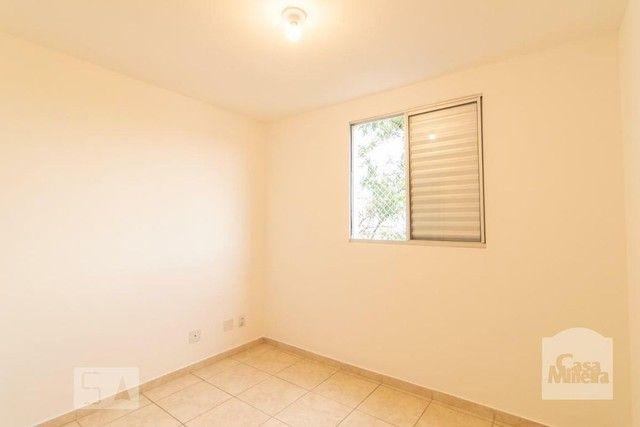 Apartamento à venda com 3 dormitórios em Castelo, Belo horizonte cod:324979 - Foto 11