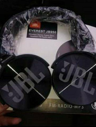 Fone Bluetooth  Jbl  950 Everest - Foto 4