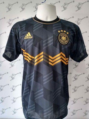 Camisa Deustcher - G