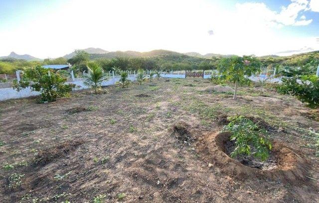 Lote de chácara área de lazer terreno sítio Caruaru - Foto 10