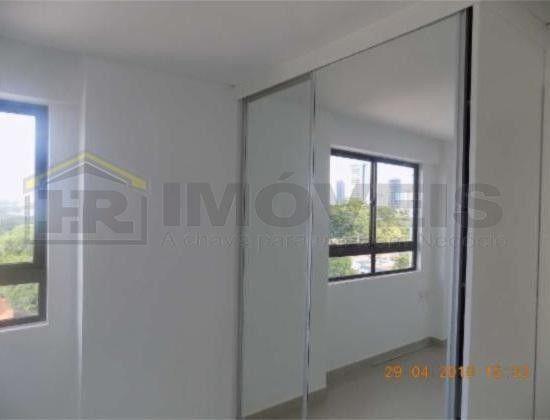 Apartamento para Locação em Teresina, JÓQUEI, 2 dormitórios, 1 suíte, 1 banheiro, 1 vaga - Foto 9