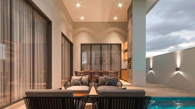 Casa com 4 dormitórios à venda, 242 m² por R$ 1.300.000 - Rio Verde/GO - Foto 5