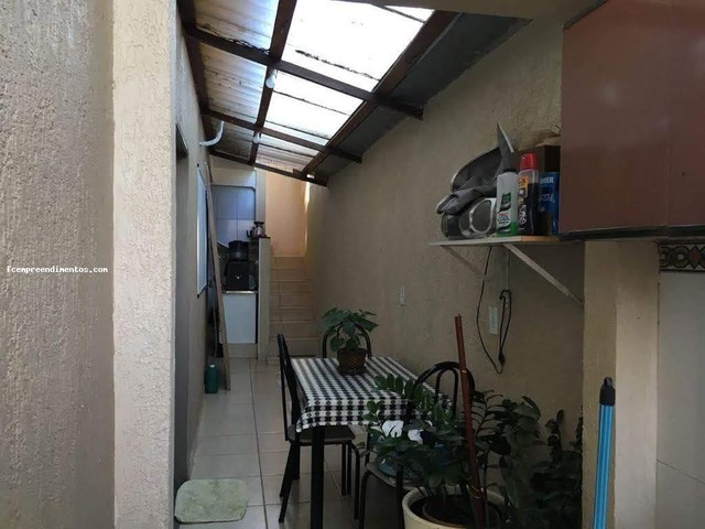 Casa para Venda em Limeira, Jardim Presidente Dutra, 3 dormitórios, 1 suíte, 1 banheiro, 2 - Foto 9