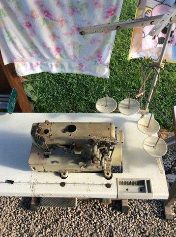 Vendo maquinas de costura o kit - Foto 3