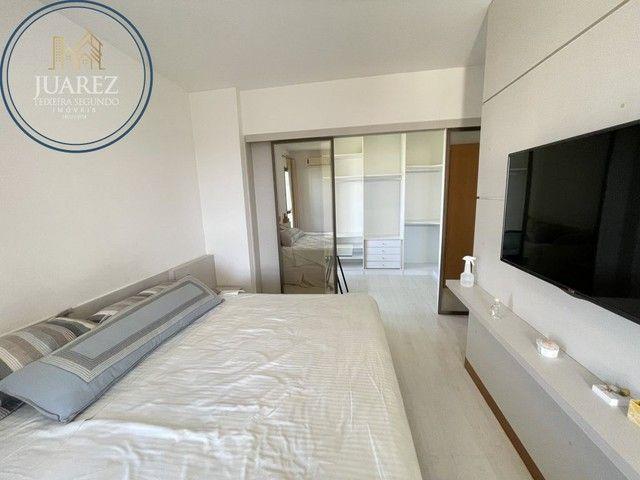 Apartamento 2/4 na Colina A em Patamares pronto para morar Oportunidade com 2 vagas soltas - Foto 8