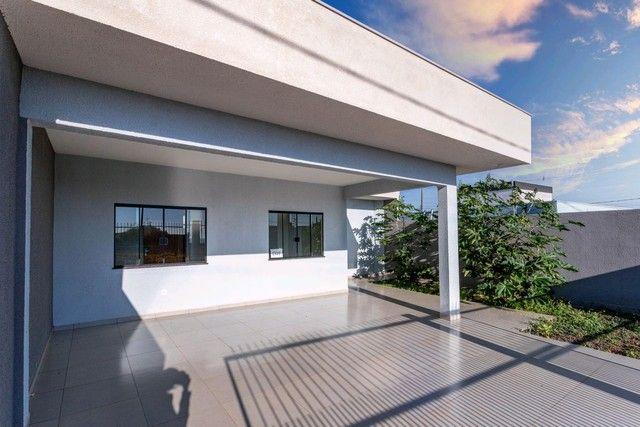 Casa para alugar com 3 dormitórios em Jd são miguel, Maringá cod:3610017911 - Foto 2