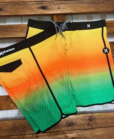 3 shorts elastano ou Drifiti por R$ 100,00