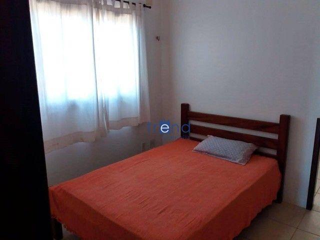 Casa no Porto das Dunas com 4 dormitórios e 100 m² - Foto 8