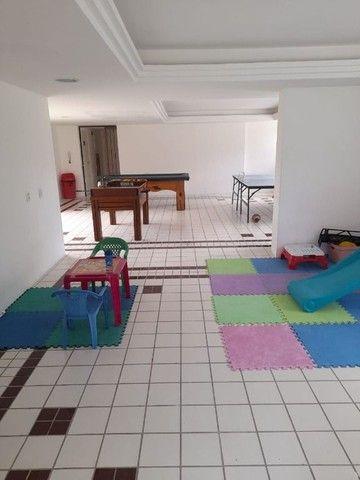 Apartamento com 3 dormitórios à venda, 94 m² por R$ 650.000,00 - Aflitos - Recife/PE - Foto 7