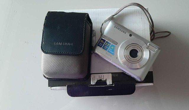 Câmera Digital Samsung S1070