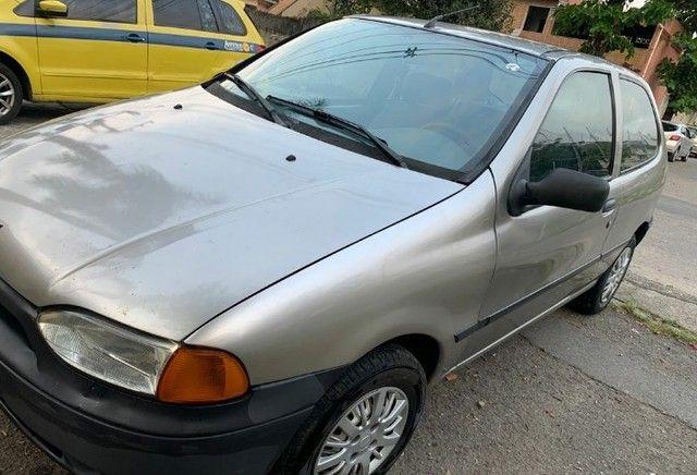 Fiat Palio ED 97 1.0