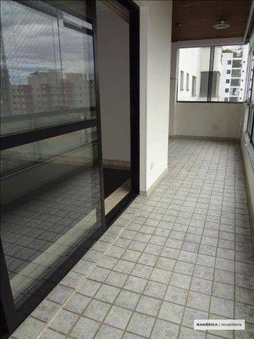 Apartamento à venda, 210 m² por R$ 2.300.000,00 - Moema - São Paulo/SP - Foto 7
