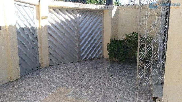 Casa residencial à venda, Vila Velha, Fortaleza. - Foto 2
