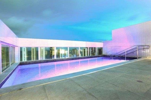 (EA)Apartamento em piedade com 2 ou 3 quartos/Ed. Bosque dos Guararapes-Oportunidade!! - Foto 4
