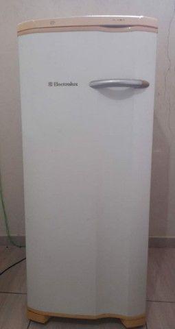 Vendo freezer Electrolux em perfeita condições.$700  - Foto 5