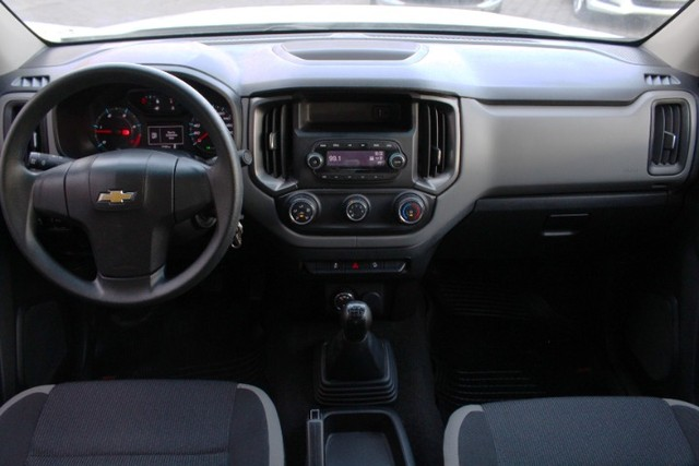 S10 2.8 LS 4X4 CD Diesel Manual - Foto 9