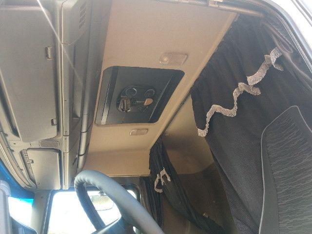 Scania G420 6X2 2010 Trucado No Estado ou Revisado - Foto 9