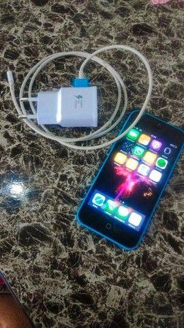 iPhone 5  pra Hoje  - Foto 5
