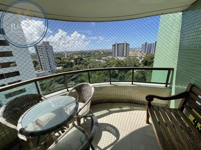 Apartamento 2/4 na Colina A em Patamares pronto para morar Oportunidade com 2 vagas soltas - Foto 3