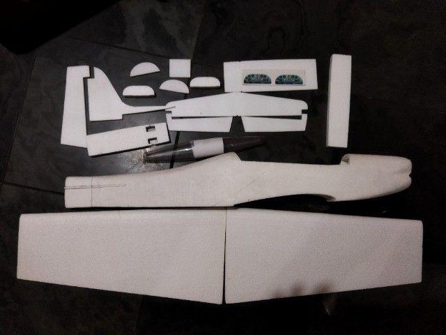 kits de aeromdelos - Foto 5