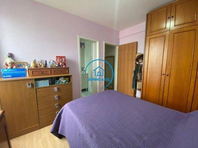 Excelente apartamento mobiliado no Residencial Antonieta de Barros - Foto 11