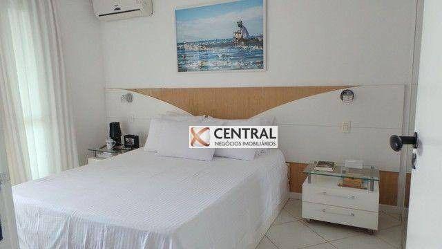 Village com 3 dormitórios à venda, 170 m² por R$ 840.000,00 - Patamares - Salvador/BA - Foto 7