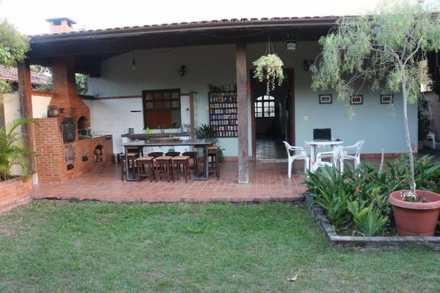 Casa residencial à venda, Mata da Praia, Vitória