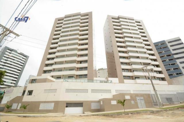 Apartamento, Jardim Vitória, Itabuna-BA