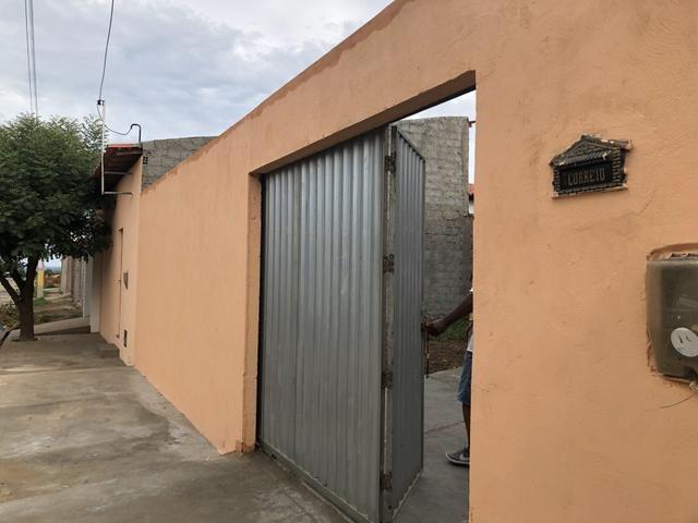 Casa para alugar no Residencial Eduardo Costa!!