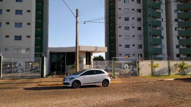 Apartamento 2/4 no Mirante Du Park