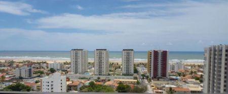 Vendo/Troco apartamento no Cond. Algarve, Bairro Atalaia com vista para o mar