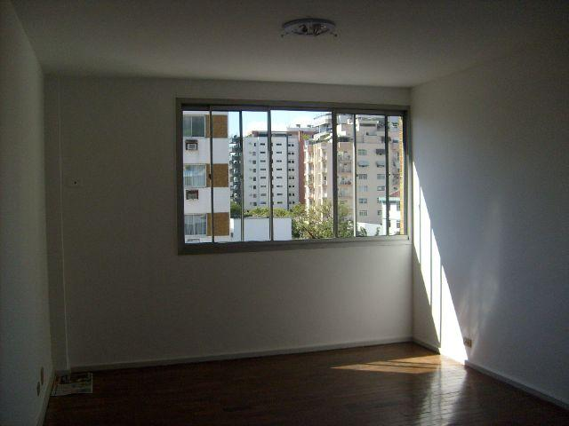 Apartamento de 2 quartos no Meier