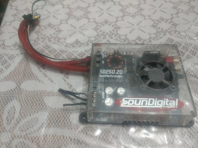 Soundigital sd 250.2d