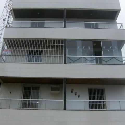 Apartamento 2 quartos Praia do Morro // mobilhado