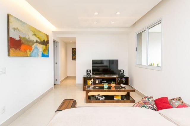 Apartamento 3 quartos no Vila Da Serra à venda - cod: 211144