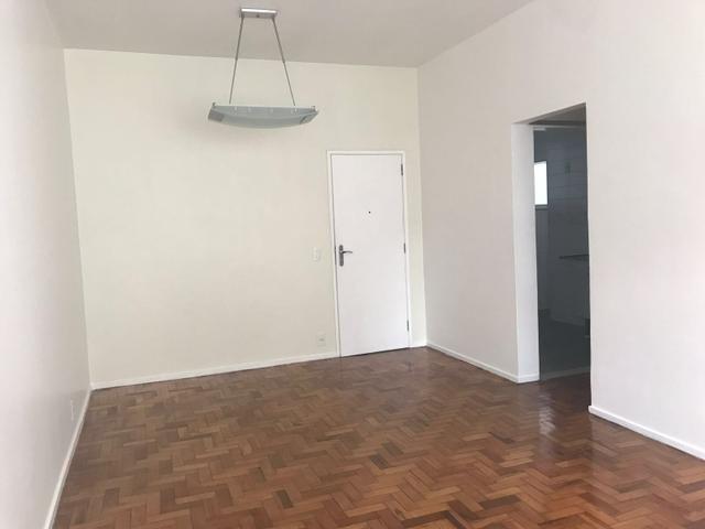 Apartamento Grajaú 2 Qts c/dependências - completamente reformado