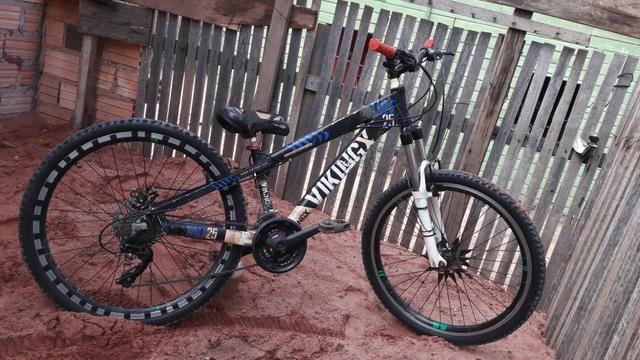 Vendo Bike VikingX Top