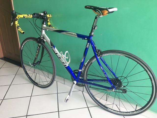 Bike SPEED FUJI
