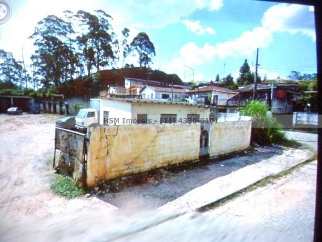 Terreno para alugar em Bocaina, Ribeirao pires cod:10013