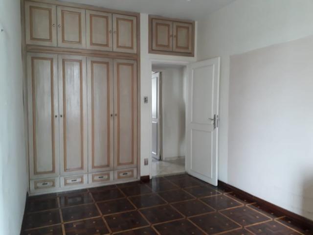 Apartamento 3 quartos (1 suíte) c/Garagem e Elevador - Centro, Av.Rio Branco - Foto 11
