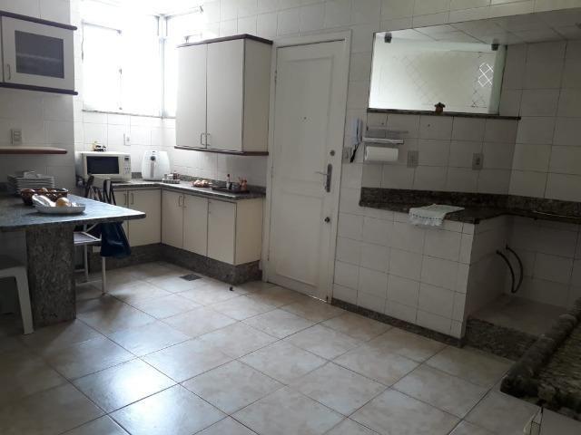 Apartamento 3 quartos (1 suíte) c/Garagem e Elevador - Centro, Av.Rio Branco - Foto 15