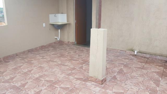 Casa 2 quartos com varanda Cód 673396 - Foto 6