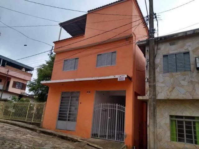 Ótima casa na região central com 192,98 m² de construção cod 51