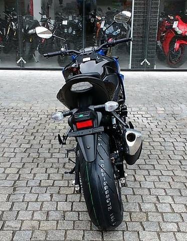 Suzuki Gsx-s 750 A - Foto 7
