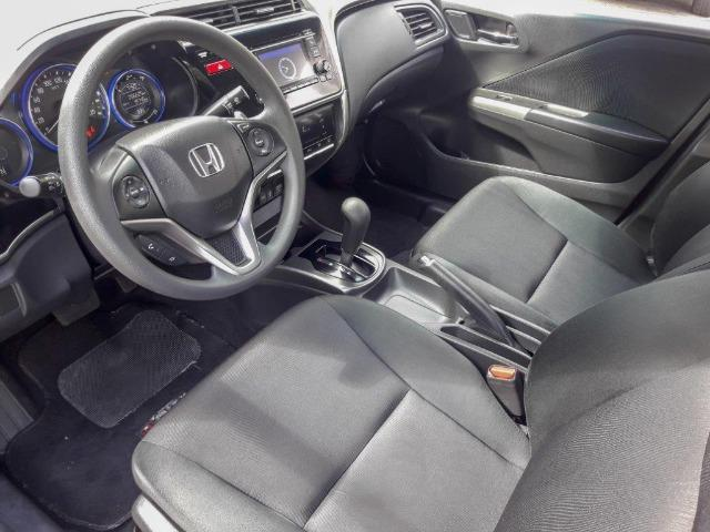 Honda City 1.5 EX 2015 - ( Padrao Gold Car ) - Foto 6