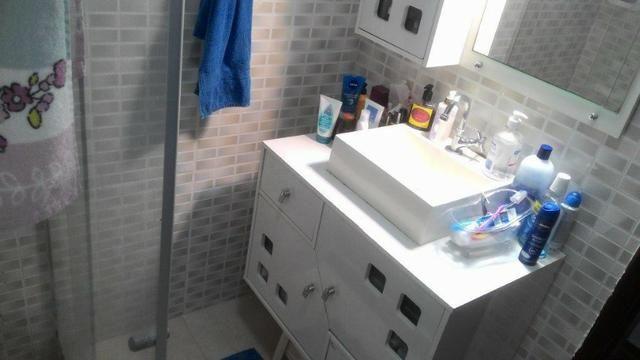 Rua Vilela Tavares Excelente Apartamento 2 Quartos 60m² JBM212816 - Foto 6