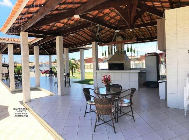 Alugo - Casa Parque ipê Próximo a Fraga Maia - Condomínio Fechado