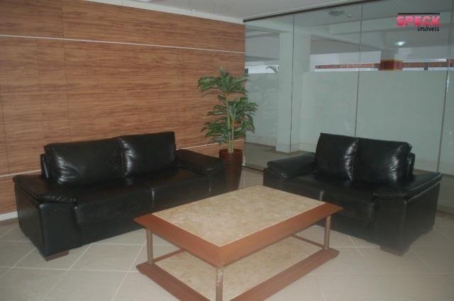 Apartamento à venda com 2 dormitórios em Santinho, Florianópolis cod:AP000508 - Foto 8