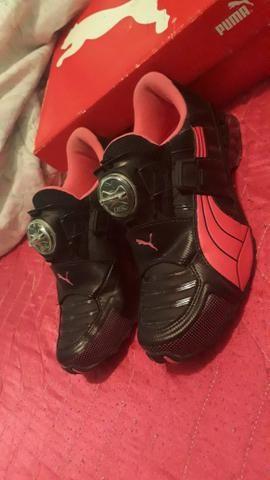 adf315acf7d Puma Disc Original tamanho 37 - Roupas e calçados - Camaquã