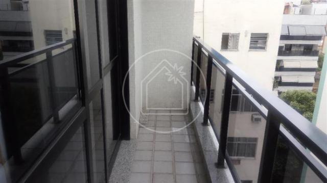 Apartamento à venda com 4 dormitórios em Tijuca, Rio de janeiro cod:848227 - Foto 13